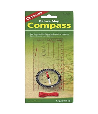 Coghlan's Coghlan's Deluxe Map Compass