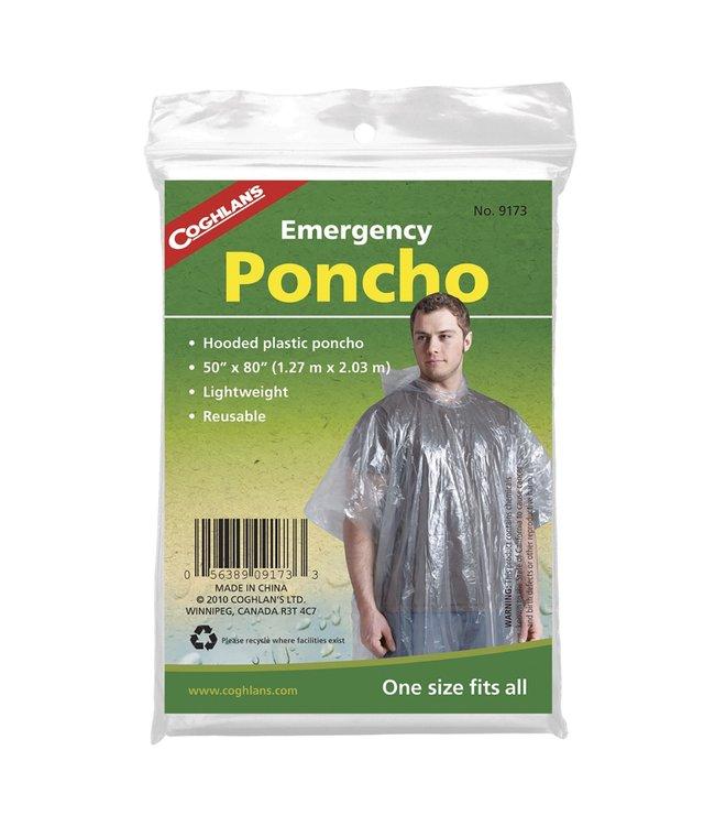 Coghlan's Coghlan's Emergency Poncho