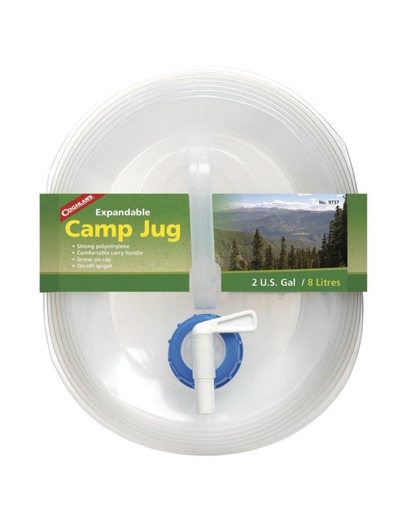 Coghlan's Expandable Camp Jug