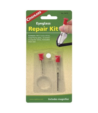 Coghlan's Coghlan's Eyeglass Repair Kit