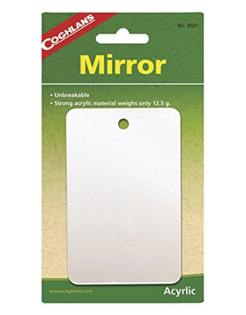 Coghlan's Featherweight Mirror