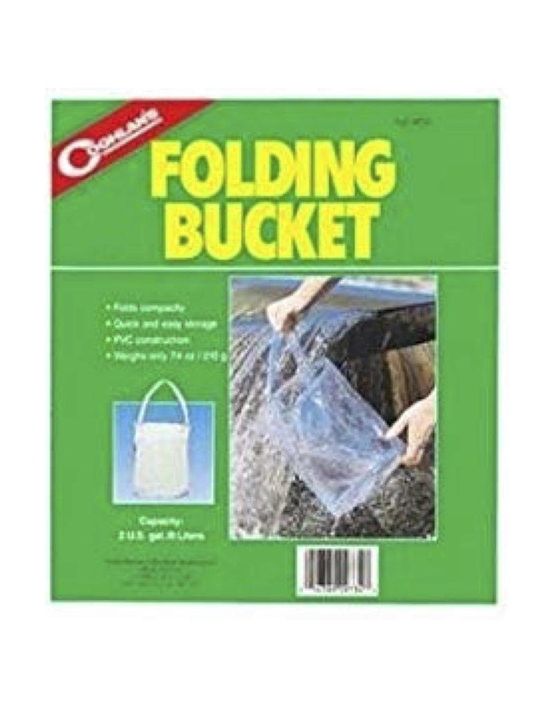Coghlan's Folding Bucket (8L)