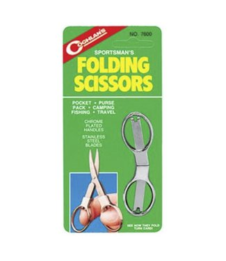 Coghlan's Coghlan's Folding Scissors