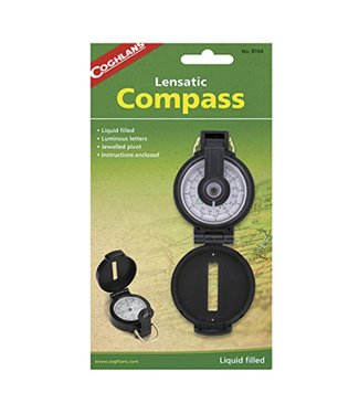Coghlan's Coghlan's Lensatic Compass