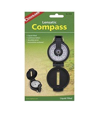 Coghlan's Lensatic Compass