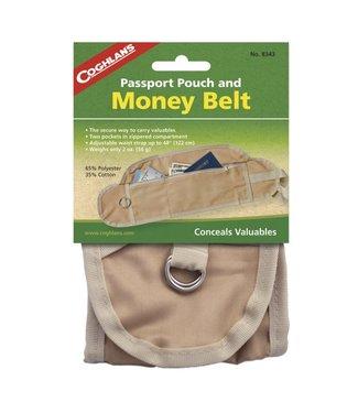 Coghlan's Coghlan's Money Belt (18'' X 4.5'')