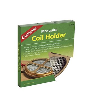 Coghlan's Coghlan's Mosquito Coil Holder