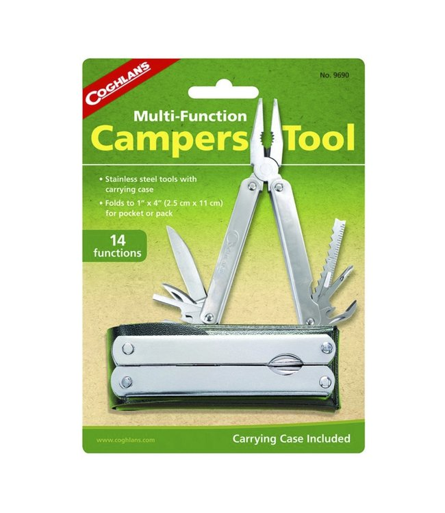 Coghlan's Coghlan's Multi-Function Campers Tool