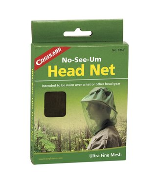 Coghlan's No-See-Um-Head Net