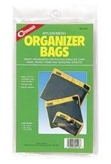 """Coghlan's Organiser Bags (12"""" x10"""", 10"""" x8"""", 7.5"""" x3.5"""")"""