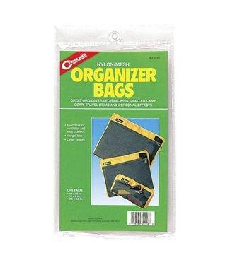 "Coghlan's Coghlan's Organiser Bags (12"" x10"", 10"" x8"", 7.5"" x3.5"")"