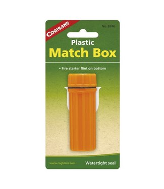 Coghlan's Coghlan's Plastic Match Box