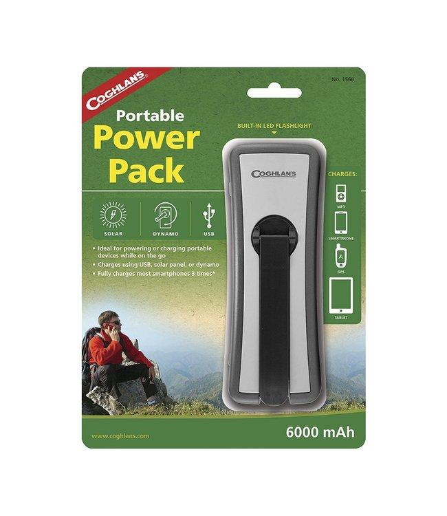 Coghlan's Coghlan's Power Pack 6000 MAH D/S