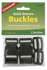 Coghlan's Quick Release Buckles