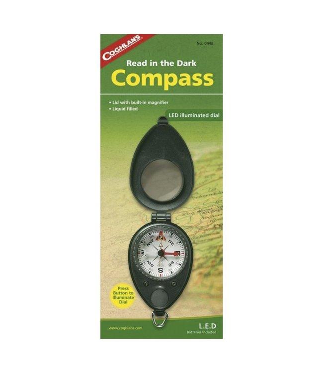 Coghlan's Coghlan's Read-in-the-dark Compass