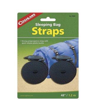 Coghlan's Coghlan's Sleeping Bag Straps