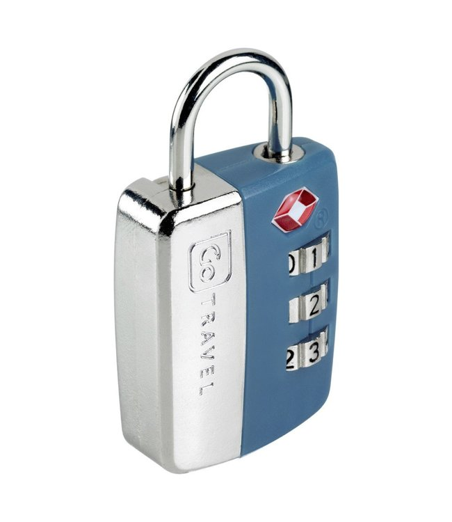 GO travel Go Travel Sentry Lock