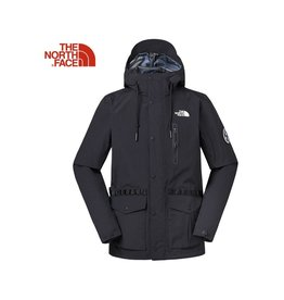 The North Face TNF Men's Explorer Rain Coat