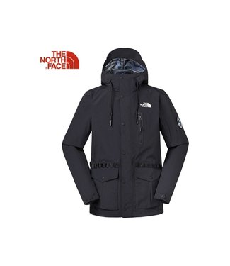 The North Face TNF Men's Explorer Rain Coat