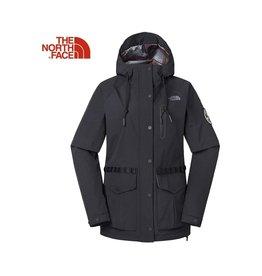 The North Face TNF Women's Explorer Rain Coat