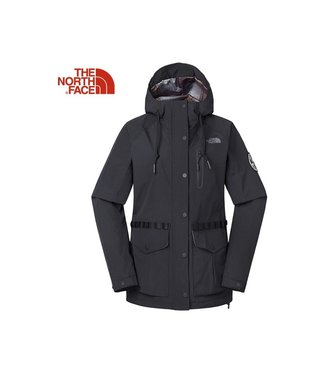 The North Face TNF Women's Explorer Rain Coat
