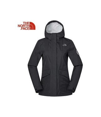 The North Face TNF Women's Ml Rain Jacket
