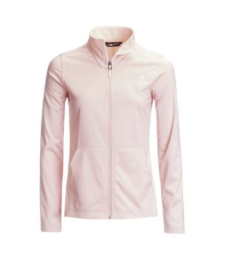 The North Face TNF Women's Tech Mezzaluna Full Zip Jacket