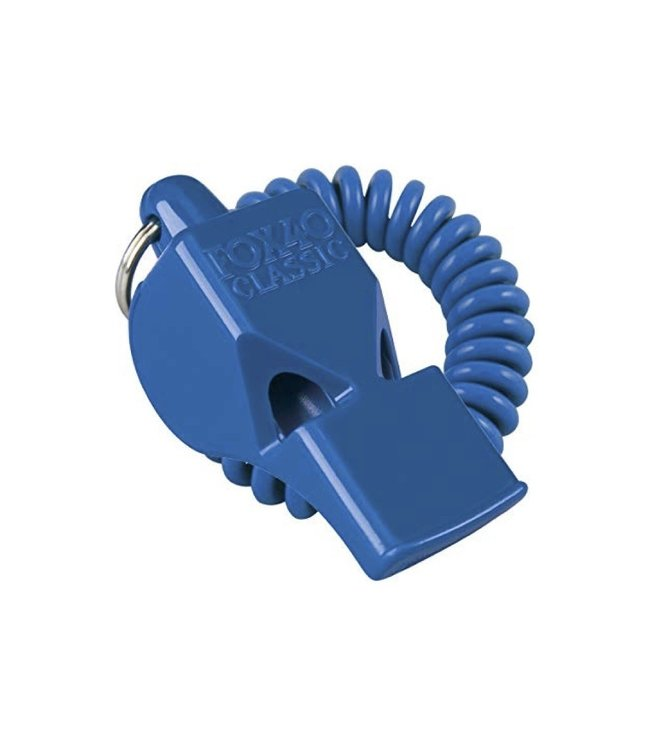 Fox 40 Fox 40 Classic Safety Whistle with coil