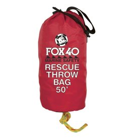 Fox 40 Marine 50' Rescue Throw Bag