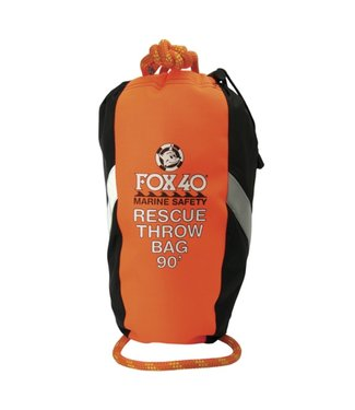Fox 40 Marine 90' Rescue Throw Bag