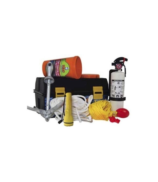 Fox 40 Fox 40 Marine Deluxe Boating Kit