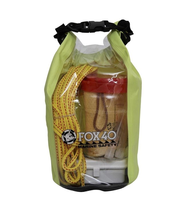 Fox 40 Fox40 Paddlers Safety Pack