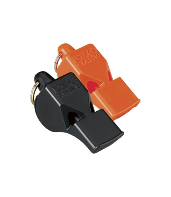 Fox 40 Fox 40 Whistle Classic Safety W/ Coil