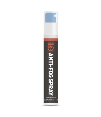 Gear Aid Gear Aid Anti-Fog Spray