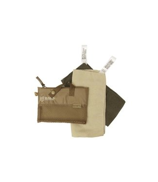 Gear Aid Microfiber Washcloth Kit