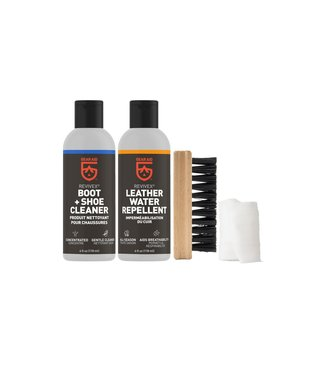 Gear Aid Revivex Boot Care Kit Leather