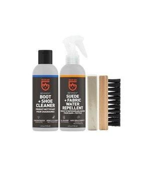Gear Aid Gear Aid Revivex Boot Care Kit Mubuck & Fabric