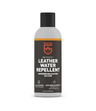 Gear Aid Gear Aid Revivex Leather Waterproofing Gel