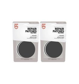 Gear Aid Tenacious Tape Repair Patches 2pcs + 2pcs