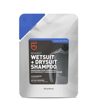 Gear Aid Wet Suit & Dry Suit Shampoo