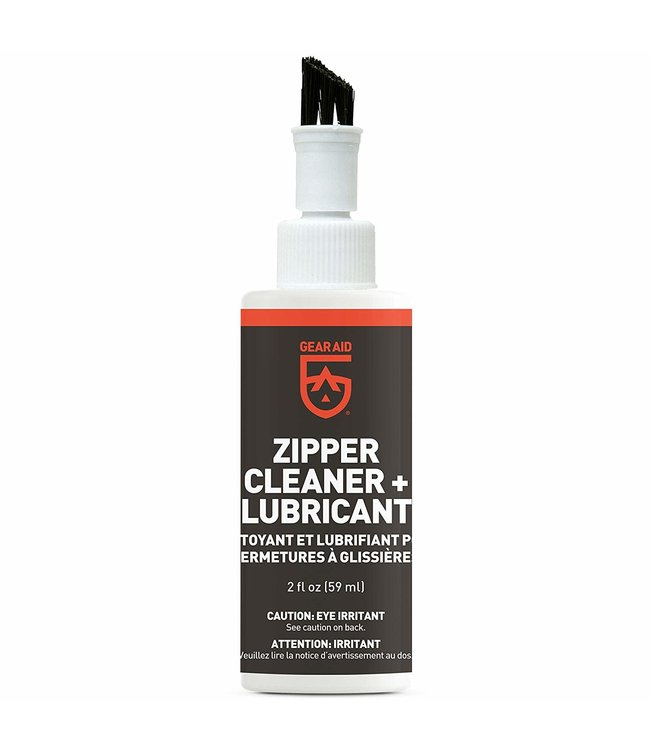 Gear Aid Gear Aid Zipper Cleaner & Lubricant