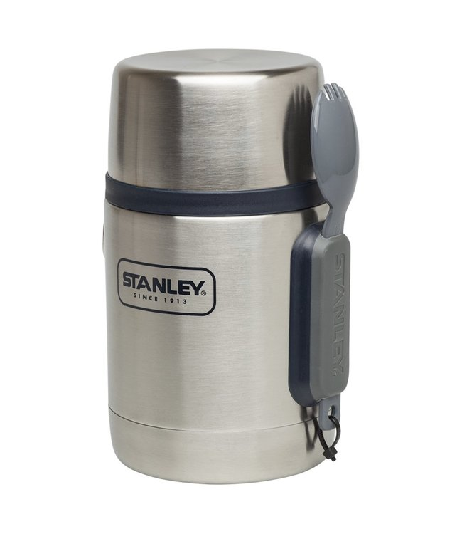 Stanley Adventure Vacuum Food Jar w/Spork