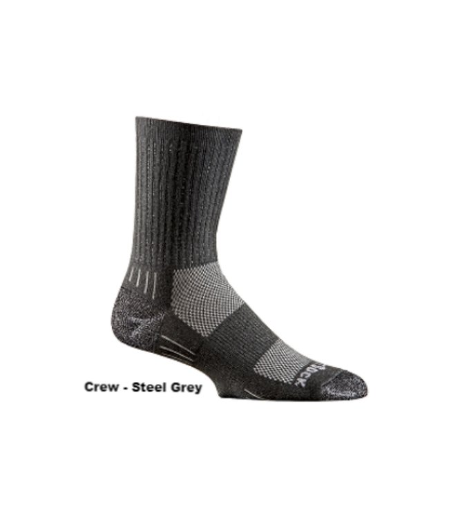 Wrightsock Wrightsock Silver Escape Crew