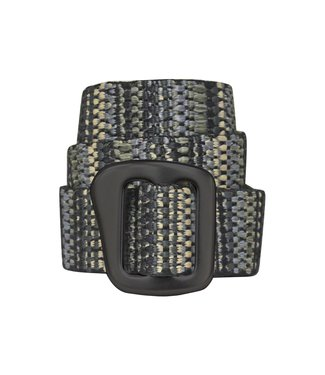 Black Diamond Bison Designs 30mm Black Millennium Buckle
