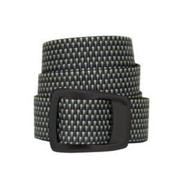 Bison Designs 30mm Pure Trek Black Buckle