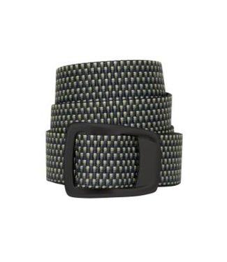 Bison Designs 30mm Pure Trek Black Buckle