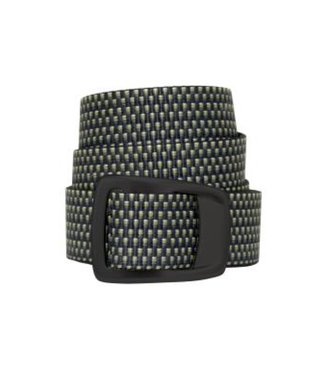 Bison Designs Bison Designs 30mm Pure Trek Black Buckle
