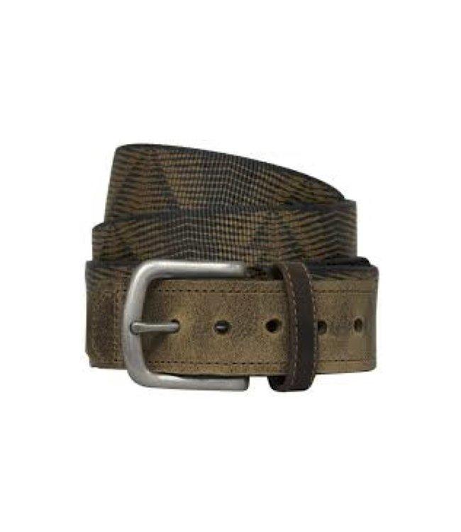 Bison Designs 38mm Leather Tip