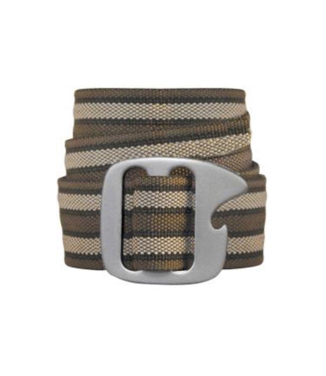 Bison Designs 38mm Tap Cap Buckle
