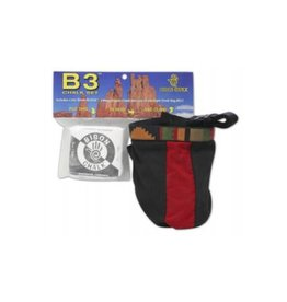 Bison Designs B3 Set with Block Chalk
